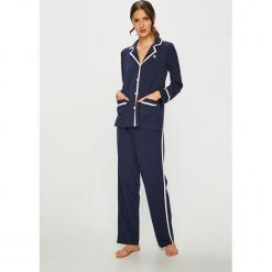 Lauren Ralph Lauren - Piżama. Szare piżamy damskie Lauren Ralph Lauren, l, z bawełny. Za 529,90 zł.