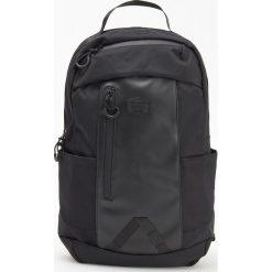 Plecak - Czarny. Czarne plecaki męskie Reserved. Za 119,99 zł.