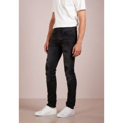 True Religion ROCCO PATCH Jeansy Slim Fit black. Czarne jeansy męskie relaxed fit True Religion. Za 1089,00 zł.