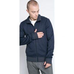 Bench - Bluza. Szare bluzy męskie rozpinane marki Bench, m, z bawełny, bez kaptura. W wyprzedaży za 159,90 zł.