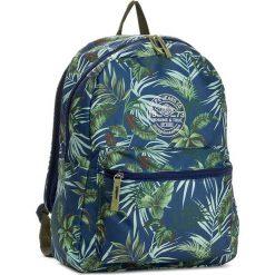 Plecak PEPE JEANS - Clapham Jr Bag PM030134 Multi 0AA. Zielone plecaki męskie Pepe Jeans, z jeansu. W wyprzedaży za 159,00 zł.