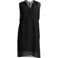 Sukienki hiszpanki: Second Female MIRIAM DRESS Sukienka letnia black