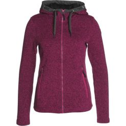 Icepeak TESS Kurtka z polaru cranberry. Fioletowe kurtki sportowe damskie marki Icepeak, z materiału. W wyprzedaży za 143,40 zł.