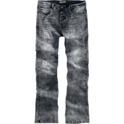 Black Premium by EMP Johnny Jeansy czarny. Czarne jeansy męskie z dziurami marki Black Premium by EMP. Za 199,90 zł.