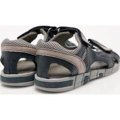 Sandały męskie skórzane: Kornecki – Sandały dziecięce