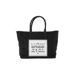 Shopper bag damskie: Torby shopper Richmond  SHOPPING BAG DEBBIE