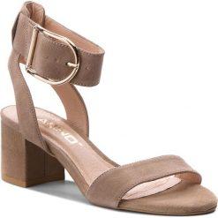 Sandały damskie: Sandały KARINO - 2436/001-P Beż