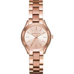 ZEGAREK MICHAEL KORS MK3513. Różowe zegarki damskie Michael Kors, ze stali. Za 999,00 zł.