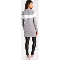 Odzież damska: Vans WILD BUNCH Sukienka letnia grey heather