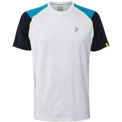 Koszulki sportowe męskie: PRINCE Koszulka męska Shoulder Panel Crew  r. 10 (3B058034)