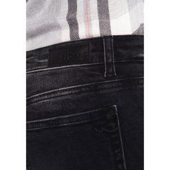 LTB MINA Jeansy Slim Fit carma black wash. Czarne jeansy damskie marki LTB, z bawełny. W wyprzedaży za 139,50 zł.
