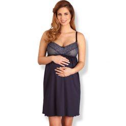 Bielizna ciążowa: Koszulka dla ciężarnych i karmiących Susan