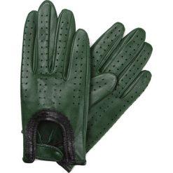 Rękawiczki damskie: 46-6-292-7T Rękawiczki damskie