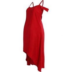 Sukienki hiszpanki: Slacks & Co. KEIRA Sukienka letnia red