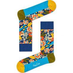 Skarpety Happy Socks x Wiz Khalifa (WIZ01-6001). Czarne skarpetki męskie marki Stance. Za 47,99 zł.