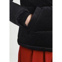 Bomberki damskie: Vero Moda Tall VMLOU SHORT  Kurtka zimowa black
