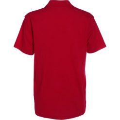 Lacoste Sport TENNIS Koszulka polo rouge. Czerwone t-shirty chłopięce Lacoste Sport, z bawełny. Za 219,00 zł.