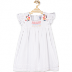 Sukienki dziewczęce letnie: Sukienka