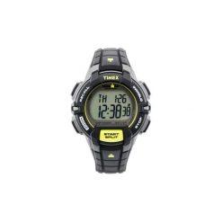 Pulsometr zegarek sportowy Timex Ironman® Triathlon® 30 Lap. Szare zegarki damskie Timex. Za 209,99 zł.