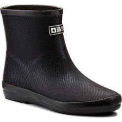 Kalosze BIG STAR - AA274958 Black. Szare buty zimowe damskie marki BIG STAR, z materiału. W wyprzedaży za 119,00 zł.
