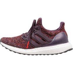 Adidas Performance ULTRABOOST  Obuwie do biegania treningowe noble red/core black. Brązowe buty do biegania damskie marki adidas Performance, z gumy. W wyprzedaży za 475,30 zł.