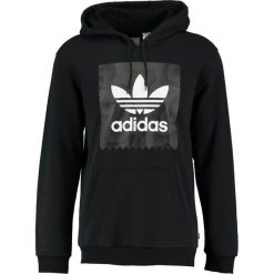 Bluzy damskie: adidas Originals Bluza z kapturem black