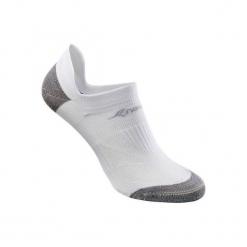 Skarpety do marszu sportowego SK 500 Fresh białe. Białe skarpetki męskie marki NEWFEEL, z elastanu. Za 14,99 zł.