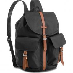 Plecak HERSCHEL - Dawson Xs 10301-00001 Black. Czarne plecaki męskie Herschel, z materiału, sportowe. W wyprzedaży za 249,00 zł.