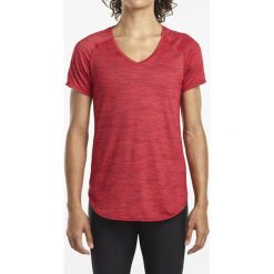 Koszulka do biegania damska SAUCONY GAIT SHORT SLEEVE TOP / SAW800091-LP. Brązowe bluzki z odkrytymi ramionami Saucony, z krótkim rękawem. Za 115,00 zł.