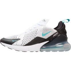 Tenisówki męskie: Nike Sportswear AIR MAX 270 Tenisówki i Trampki black/white/dusty cactus
