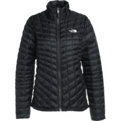 The North Face Kurtka Outdoor black. Czarne kurtki damskie turystyczne marki The North Face, xs, z materiału. W wyprzedaży za 551,85 zł.