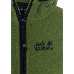 Jack Wolfskin KIRKWOOD BOYS Kurtka z polaru fern. Niebieskie kurtki chłopięce sportowe marki bonprix, z kapturem. Za 209,00 zł.