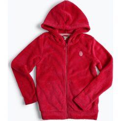 Review - Dziewczęca bluza rozpinana, różowy. Czerwone bluzy dziewczęce rozpinane Review. Za 119,95 zł.