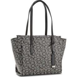 Shopper bag damskie: Torebka CALVIN KLEIN - Frame Medium Shopper K60K604171 019