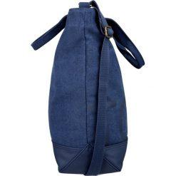 Shopper bag damskie: TOMS Torba na zakupy navy