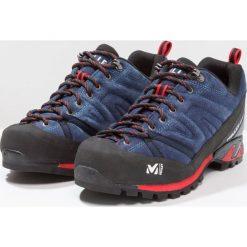 Millet TRIDENT GUIDE Buty wspinaczkowe saphir/rouge. Białe buty trekkingowe męskie marki Nike Performance, z materiału, na golfa. Za 679,00 zł.