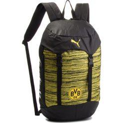 Plecak PUMA - 075563  01. Czarne plecaki męskie Puma, z materiału, sportowe. W wyprzedaży za 149,00 zł.