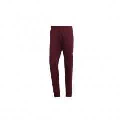 Spodnie treningowe adidas  Spodnie dresowe Flamestrike. Czerwone spodnie dresowe męskie marki Criminal Damage, z elastanu. Za 279,00 zł.
