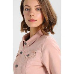 Bomberki damskie: Soyaconcept JINX Kurtka jeansowa rose