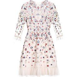 Sukienki hiszpanki: Needle & Thread POSY Sukienka koktajlowa petal pink