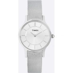 Timex - Zegarek T2P167. Szare zegarki damskie Timex, szklane. W wyprzedaży za 349,90 zł.