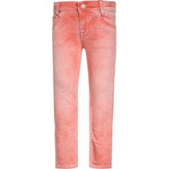 Chinosy chłopięce: LTB LUNA G Jeansy Slim Fit burnt coral wash