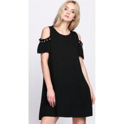 Sukienki: Czarna Sukienka In A Week
