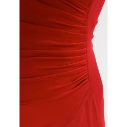 Sukienki hiszpanki: Anna Field MAMA Sukienka etui red dalia