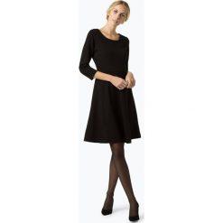 Sukienki: HUGO - Sukienka damska – Dicita, czarny