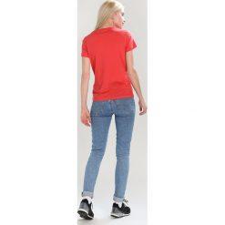 Super.natural BASE TEE Tshirt basic clove red. Pomarańczowe t-shirty damskie super.natural, xs, z poliesteru. Za 209,00 zł.