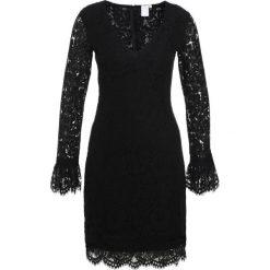 3fc8a31640 Sukienki  mbyM ASCONA Sukienka koktajlowa black