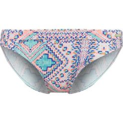 Bikini: Sunseeker BAND SUNS APRIL Dół od bikini salmon/blue