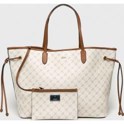 Joop! - Torebka. Szare torebki klasyczne damskie JOOP!, z materiału, duże. W wyprzedaży za 639,90 zł.