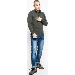 Medicine - Sweter Human Nature. Szare swetry klasyczne męskie marki MEDICINE, m, z bawełny. W wyprzedaży za 79,90 zł.
